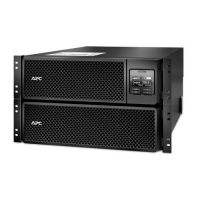 APC Smart-UPS SRT 10000VA RM 230V (RJ-45 Serial, Smart-Slot, USB) Rack-Mount