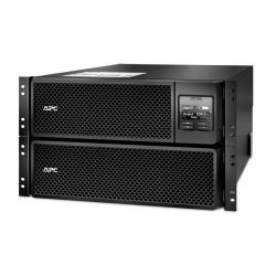 APC Smart-UPS SRT 10000VA RM 230V (RJ-45 Serial, Smart-Slot, USB) Rack-Mount Bild0