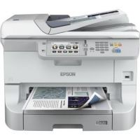 EPSON WorkForce Pro WF-8510DWF  Multifunktionsdrucker Scanner Kopierer Fax WLAN