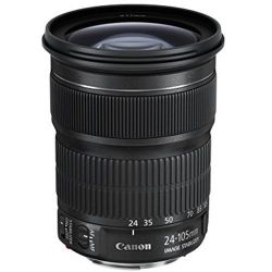 Canon EF 24-105mm 3.5-5.6 IS STM Standard Zoom Objektiv Bild0