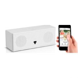 FRESH N REBEL Rockbox Brick Bluetooth Lautsprecher Sugar Bild0