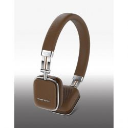 .Harman Kardon SOHO BT wireless brown On-Ear Kopfhörer ohraufliegend braun Bild0
