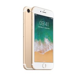 Apple iPhone 7 32 GB gold MN902ZD/A Bild0