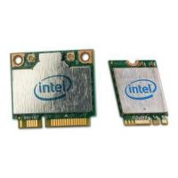 Intel Dual Band Wireless-AC 7260 PCIe HMC Refresh 867Mbits WLAN ac + Bluetooth