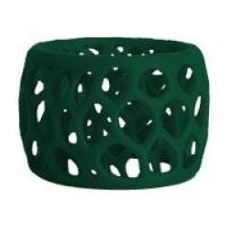 3D Systems 391168 Cube3 Filament Cartridge ABS Forest Green/dunkelgrün Bild0