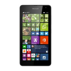 .Microsoft Lumia 535 schwarz Windows Phone 8.1 Smartphone Bild0