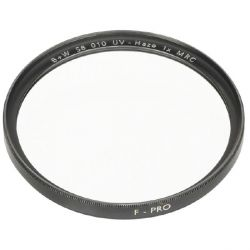B&W UV-Filter (010) MRC 58 ES Bild0