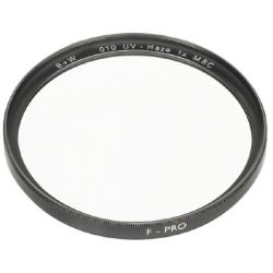 B&W UV-Filter (010) MRC 67 E Bild0