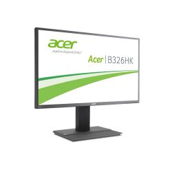 "ACER B326HKymjdpphz 81,3cm (32"") Ultra HD 4k Business Monitor Bild0"