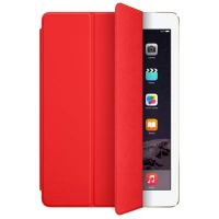 Apple Smart Cover für iPad Air und Air 2 (PRODUCT) RED Polyurethan