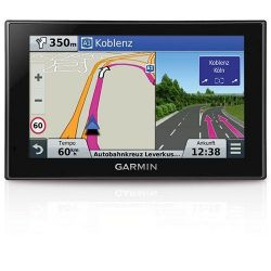Garmin nüvi 2699LMT-D EU Europe DAB+/TMC-Premium Navigationsgerät Advanced-Serie Bild0