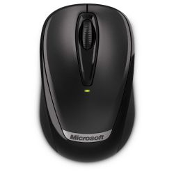 Microsoft Wireless Mobile Mouse 3000 v2  Bild0