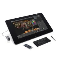 Wacom Cintiq 27QHD Pen & Touch Display