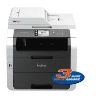 Brother MFC-9332CDW LED-Farblaserdrucker Scanner Kopierer Fax WLAN