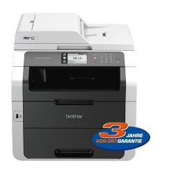 Brother MFC-9332CDW LED-Farblaserdrucker Scanner Kopierer Fax WLAN Bild0