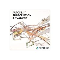 Autodesk AutoCAD LT Maintenance Subscription + Advanced Support Uplift (1 Jahr)