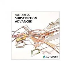 Autodesk AutoCAD LT Maintenance Subscription + Advanced Support (1 Jahr)-Renewal Bild0
