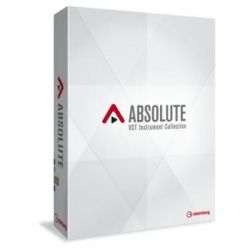 Steinberg Absolute VST Instrument Collection EDU Mac/Win Bild0
