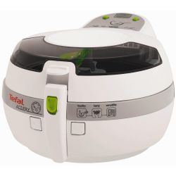 Tefal FZ7070 ActiFry Snacking Fritteuse weiß/grau Bild0