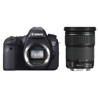 Canon EOS 6D Kit EF 24-105mm f/3,5-5,6 IS STM Spiegelreflexkamera *Aktion*