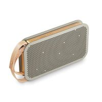 B&O PLAY BeoPlay A2 Grau Bluetooth Lautsprecher