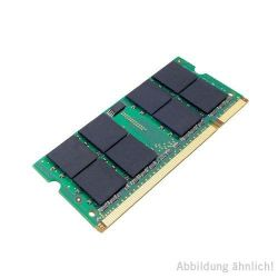 4 GB DDR2-667 PC-5300 SO-DIMM - MacBook (Pro), iMac, Mac mini Bild0