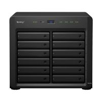 Synology Diskstation DS2415+ NAS System 12-Bay