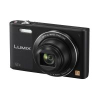 Panasonic Lumix DMC-SZ10 Digitalkamera schwarz