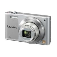 Panasonic Lumix DMC-SZ10 Digitalkamera silber