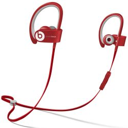 Beats by Dr. Dre Powerbeats 2 Wireless In-Ear-Kopfhörer in rot Bild0