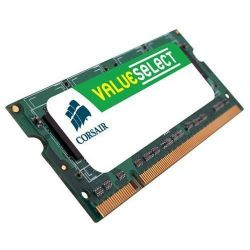 512MB Corsair ValueSelect DDR-333 SO-DIMM Ram Bild0