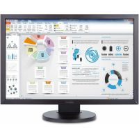 "ViewSonic VG2438SM 59,9cm (24"") 16:10 WUXGA IPS Monitor mit Displayport"