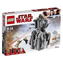 LEGO Star Wars - First Order Heavy Scout Walker™ (75177) Bild0