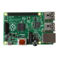 Raspberry Pi 2 Modell B 1 GB