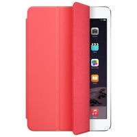 Apple Smart Cover für iPad Air und Air 2 pink Polyurethan