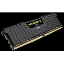 16GB (4x4GB) Corsair Vengeance LPX Black DDR4-3200 RAM CL16 (16-18-18-35) Bild0