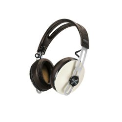 Sennheiser MOMENTUM Wireless Over-Ear Kopfhörer mit Noise Cancelling/BT, ivory Bild0
