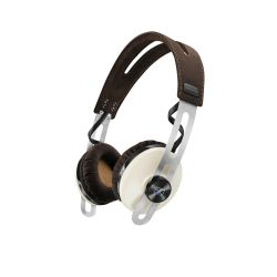 Sennheiser MOMENTUM Wireless On-Ear Kopfhörer mit Bluetooth in ivory Bild0