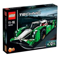 LEGO Technic - Langstrecken-Rennwagen (42039)