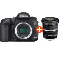 Canon EOS 7D Mark II Kit EF-S 10-22mm 3.5-4.5 USM Spiegelreflexkamera *Aktion*