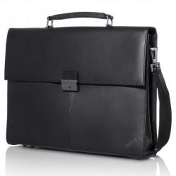 Lenovo ThinkPad Executive Leder Notebooktasche 4X40E7732 Bild0