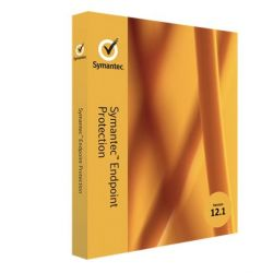 Symantec EXP-D Endpoint Protection 12.1 100-249 User Std.Liz.,1Y Basic Mainten. Bild0
