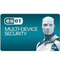 ESET Multi Device Security - 5 User/Devices - 2 Jahre - Lizenz - GOV Bild0