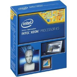 Intel Xeon E5-1650v3 6x3,5GHz 15MB Turbo (Haswell-EP) Sockel 2011-3 BOX Bild0