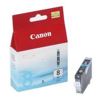 Canon 0624B001 Druckerpatrone Photo cyan CLI 8PC
