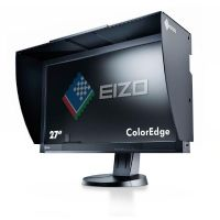 EIZO ColorEdge CG277-BK WQHD Grafik-Monitor mit Wide Gamut-Farbraum