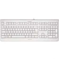 Cherry KC 1068 Corded Keyboard IP68 Protection USB Grau Bild0