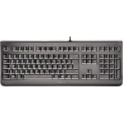 Cherry KC 1068 Corded Keyboard IP68 Protection USB Schwarz Bild0