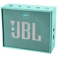 JBL GO Mint Ultraportabler Bluetooth Lautsprecher