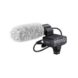 Sony XLR-K2M Adapter-Kit mit Mikrofon Bild0
